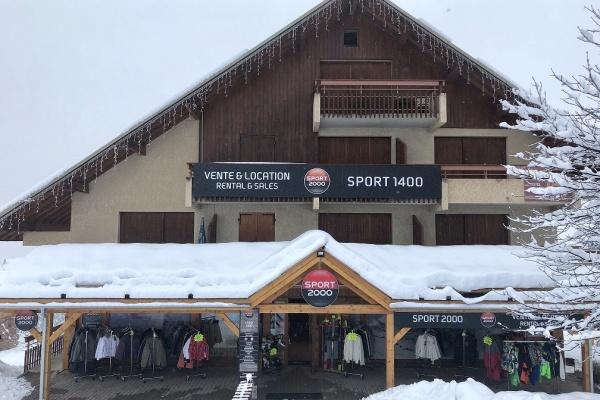 Sport 1400
